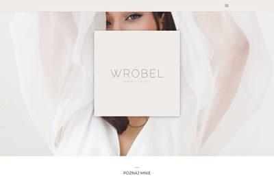 WrobelHairStylist.pl