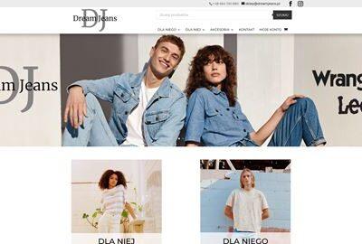 DreamJeans.pl