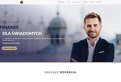 PeterKruczek.com